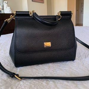 627e637790 Women s Dolce Gabbana Sicily Bag on Poshmark